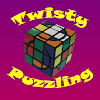 Twisty Puzzling