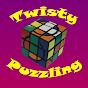 Twisty Puzzling