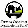 Farm-to-Consumer Legal Defense Fund