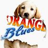 Orange Blues