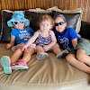 Urban Beachbum Family Fun