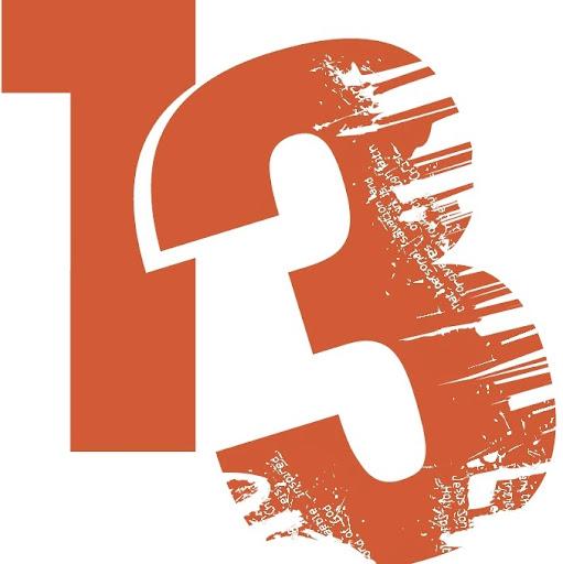 13thFLOOR - Where Stories Belong