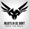 Martijn de Bont - Music For Media