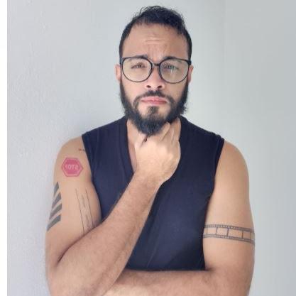 Jean Cortes Actor