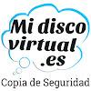 Mi Disco Virtual
