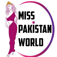 Miss Pakistan World