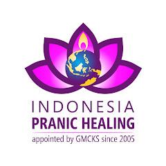 pranic healing indonesia