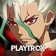 youtubeur Playtrox HD