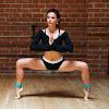 Ali Kamenova Interval Yoga