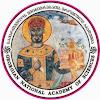 Georgian National Academy of Sciences საქართველოს მეცნიერებათა ეროვნული აკადემია