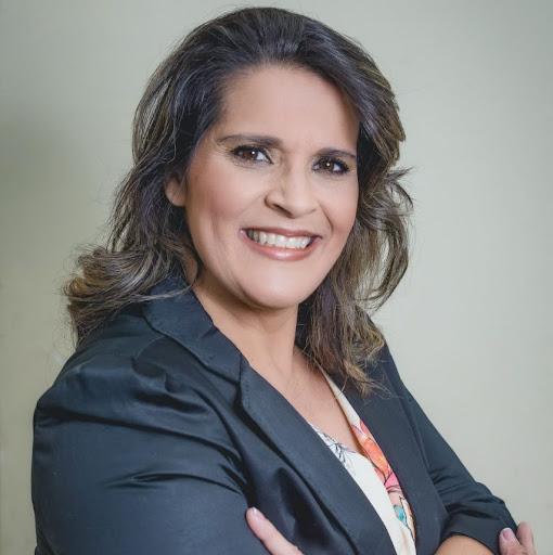 Missionária Ana Paula Lauar Paula