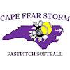 Cape Fear Storm