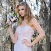 Ashley Justin Bride
