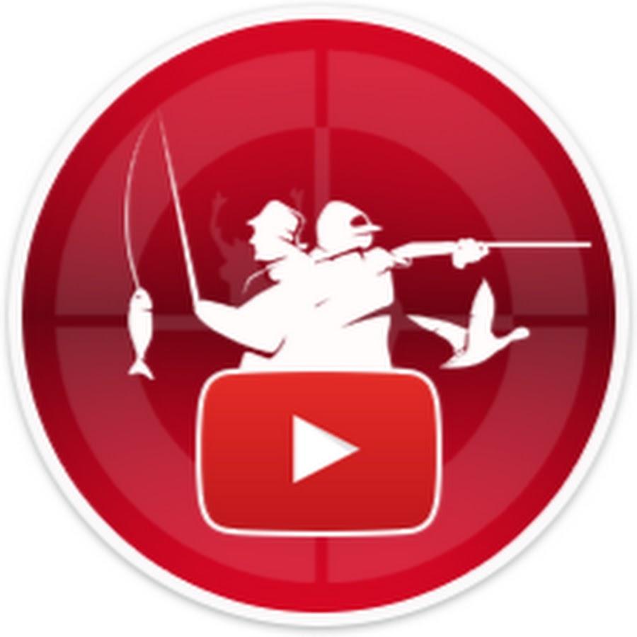 видеофильм охота и рыбалка