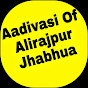 Aadivasi of alirajpur jhabua