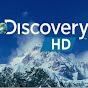 Discovery HD WORLD