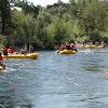 Stanislaus Rafting - River Journey Adventures