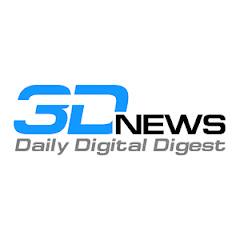 Рейтинг youtube(ютюб) канала 3DNews - Daily Digital Digest
