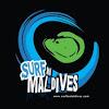Surfin Maldives