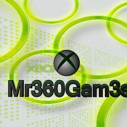 Mr360Gam3s