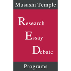 Musashi Temple RED Programs