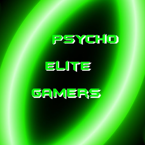 PsychoEliteGamers