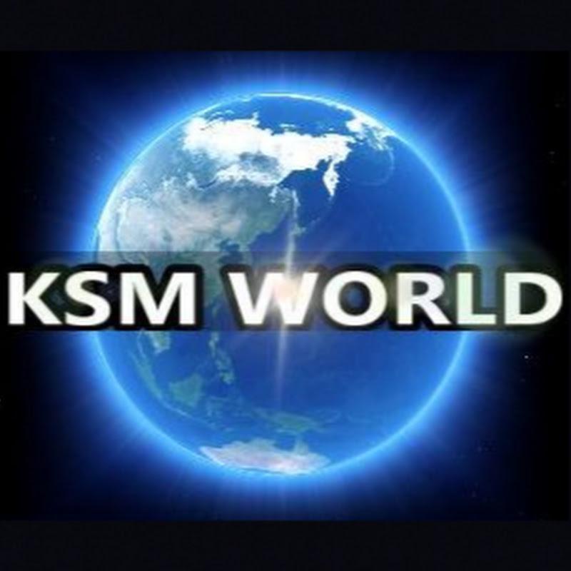 KSM WORLD NEWS