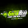 The Green Head