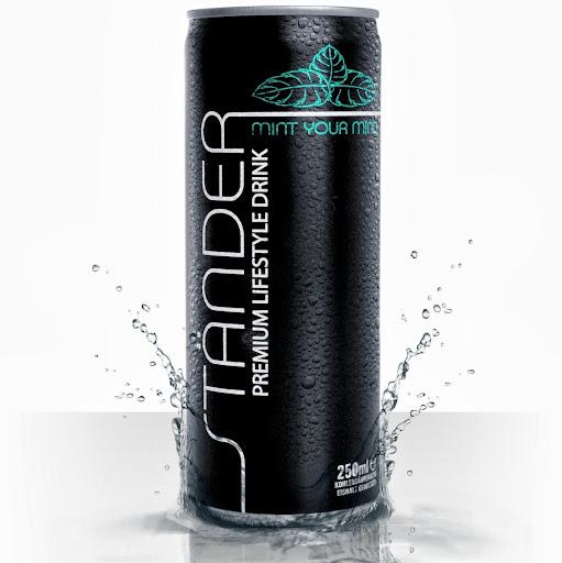 STÄNDER Premium Lifestyle Drink