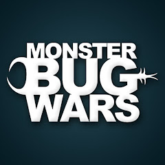 Monster Bug Wars - Official Channel