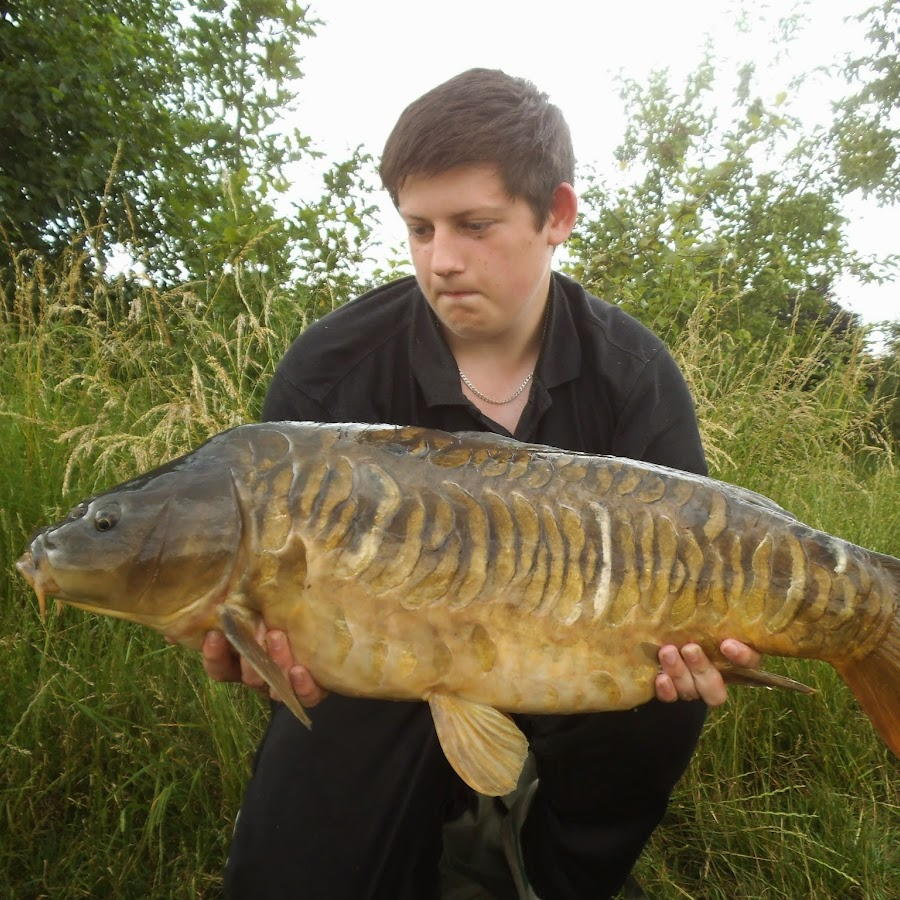 Lee coarse and carp fishing youtube for Fishing youtube channels