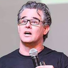 Palestrante PhD. André Ortiz