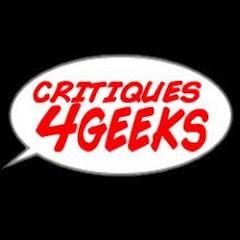 critiques4geeks