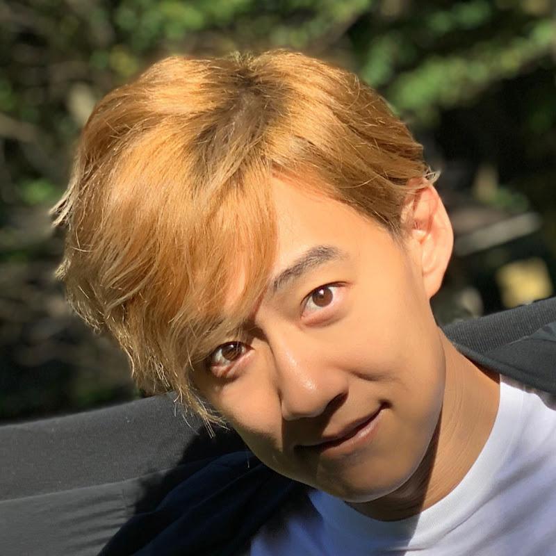 井上ジョー/TENGUBOY オフィシャル JAPAN