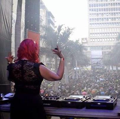 DJ Jenny