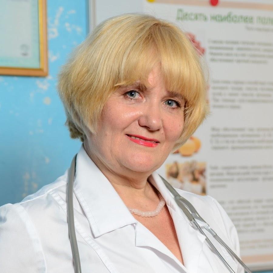 врач диетолог людмила денисенко