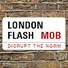 London Flashmob