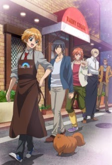 Xem Anime Quán Cà Phê Hawaii -Ameiro Cocoa - Anime Rainy Cocoa VietSub