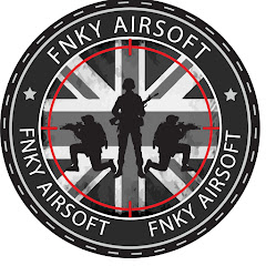 FNKY AIRSOFT UK
