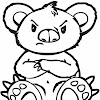 Angry Koala Gear!