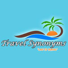 Travel Synonyms