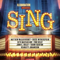 Sing FULL MOVIE
