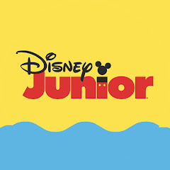 Disneyjuniorla