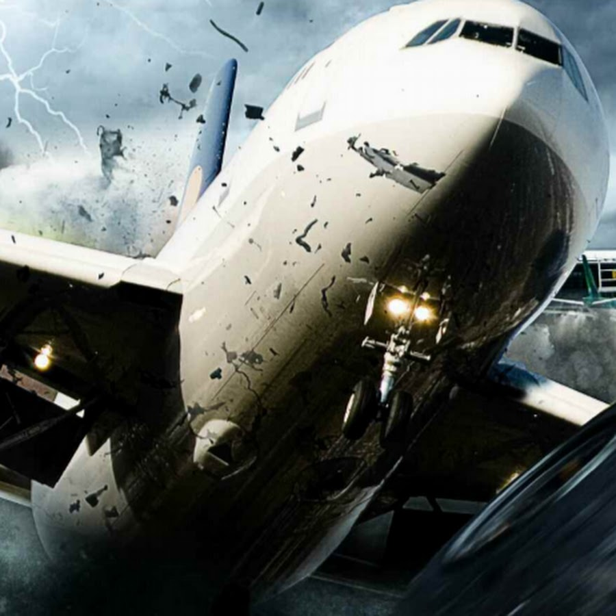 Air Crash Investigation - what time is it on TV? Episode 3 ...