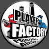 Player Factory TV