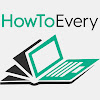 HowToEvery