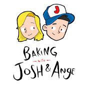 Baking With Josh & Ange