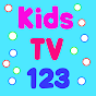 kidstv123 Youtube Channel