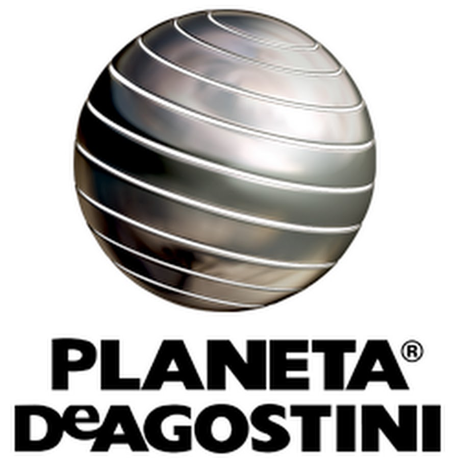 planeta deagostini portugal youtube