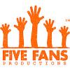 Five Fans Productions